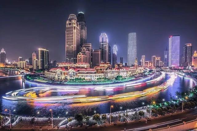 天津新版旅游发展计划来了 津城将敲响城市钟声