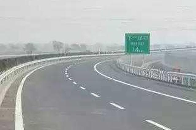 五问喜邦公路 为何常年拥堵
