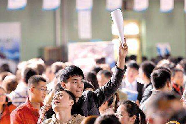 天津大学生就业这些职业最有吸引力