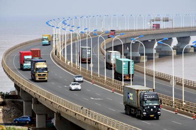 """天津市交通运输委:针对问题开""""药方""""打通运输堵点"""