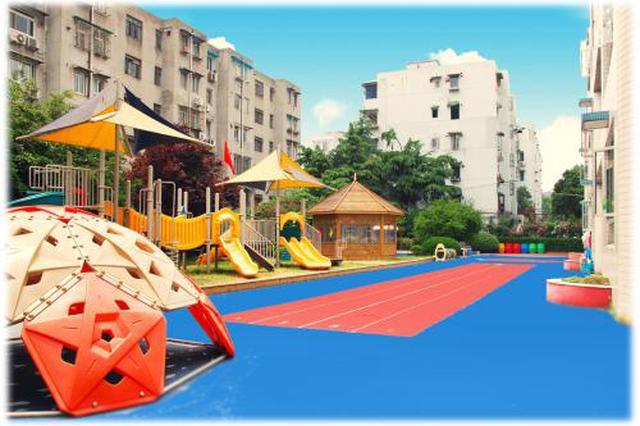 津城民办幼儿园调查 硬件条件过硬教师教学专业