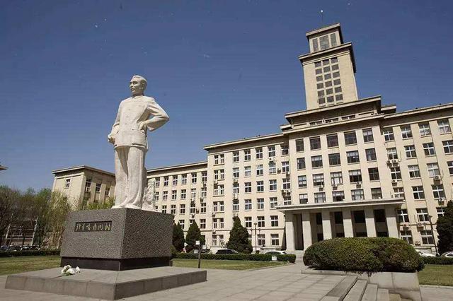 南开大学第一志愿满足率57.01%