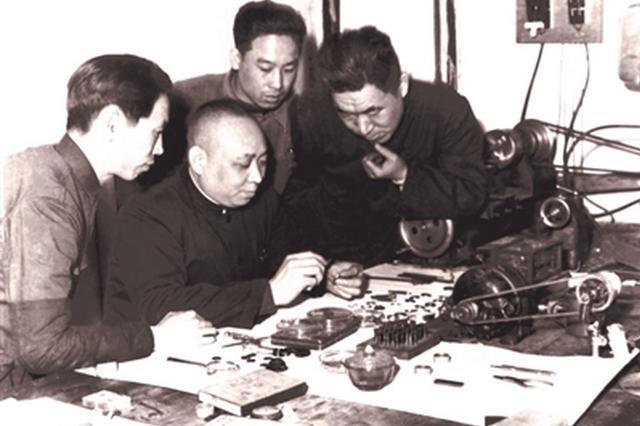 新中国的第一·津品荣耀 中国第一表诞生在天津