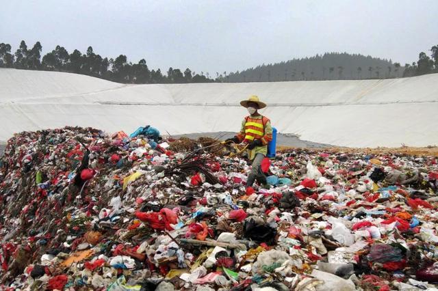 垃圾分类 2019年天津这些地方强制覆盖