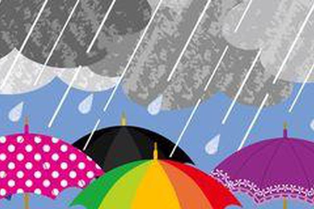 """天津进入""""七下八上""""防汛关键期 四场雨已经在路上"""