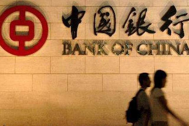 中国银行天津市分行助推天津高质量发展 上半年累计投放贷款2
