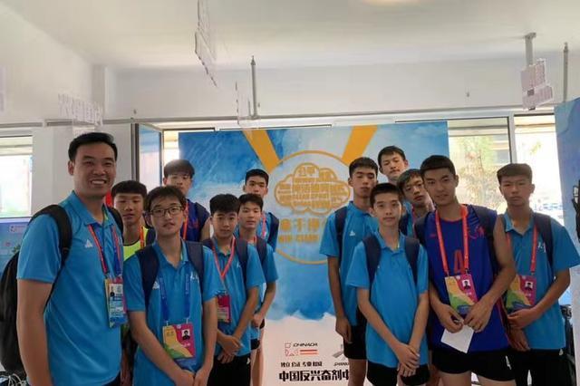 二青会天津代表团加大反兴奋剂和赛风赛纪工作力度