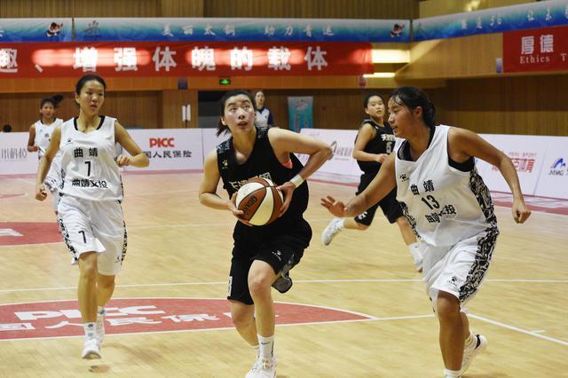 二青会第4比赛日综述:天津代表团收获一银两铜