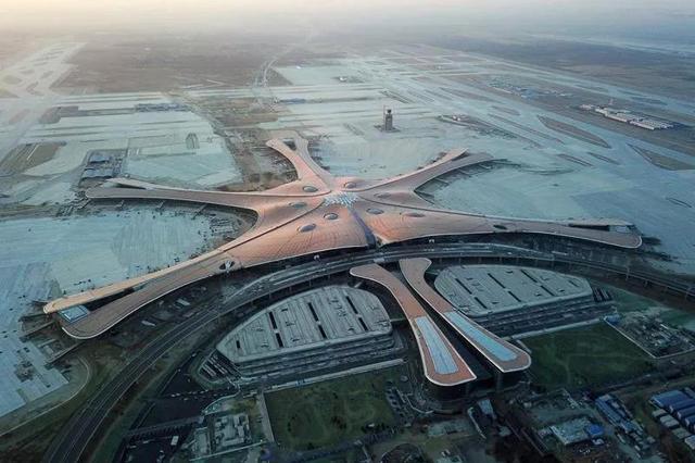 天津?北京大兴国际机场客运班线公示