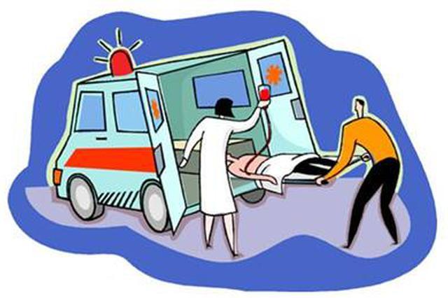 天津推进院前急救体系建设取得成效 120急救大提速
