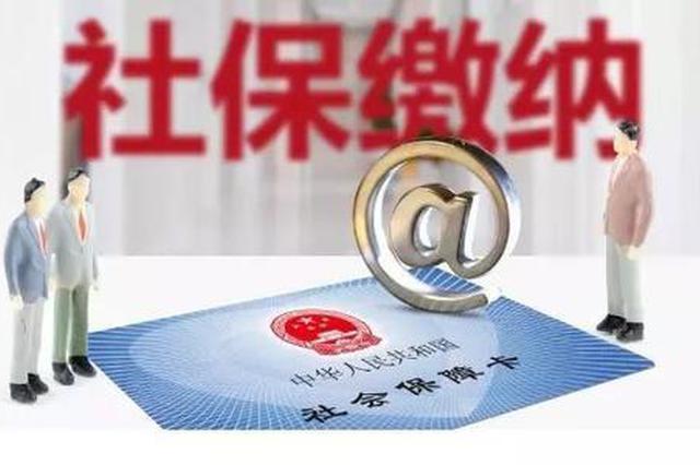 天津税务局开发自然人远程缴费系统 足不出户可缴社保