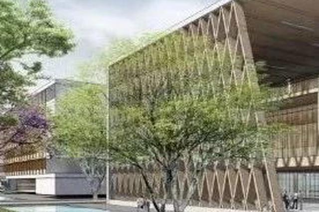 天津大学落户福州 2022年建成