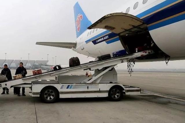 """行李直挂一票到底 国内29家机场将实现""""无缝转机"""""""
