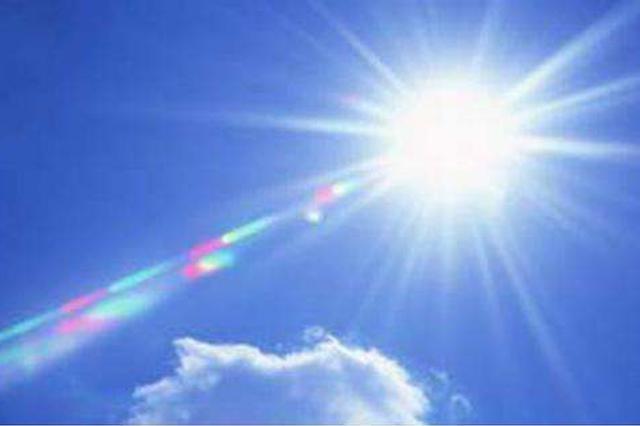 津城入伏40天 经历9个高温日 未来几天无高温