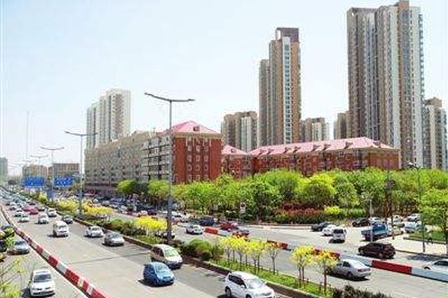 开学首日津城道路顺畅有序 各区重点路段推出举措