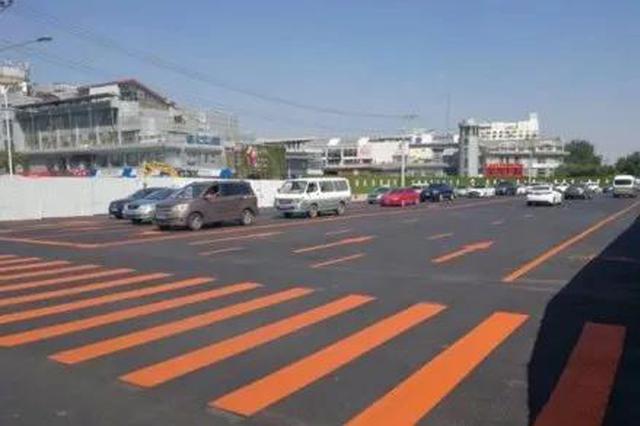 即日起天津两条重要道路施工 附上绕行攻略