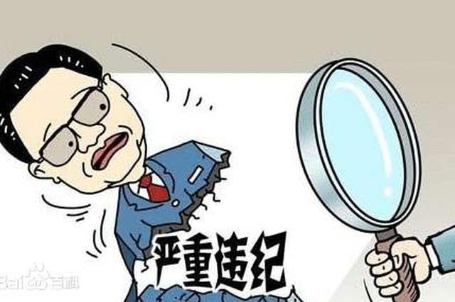 原天津农垦集团有限公司副总经理李明清接受纪律审查和监察调