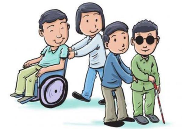 4246户残疾人家庭无障碍改造