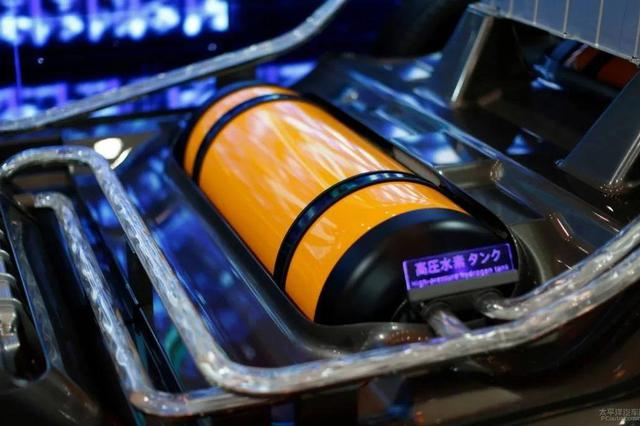 天津将出台氢能产业发展行动方案 到2022年行业总产值预计超百