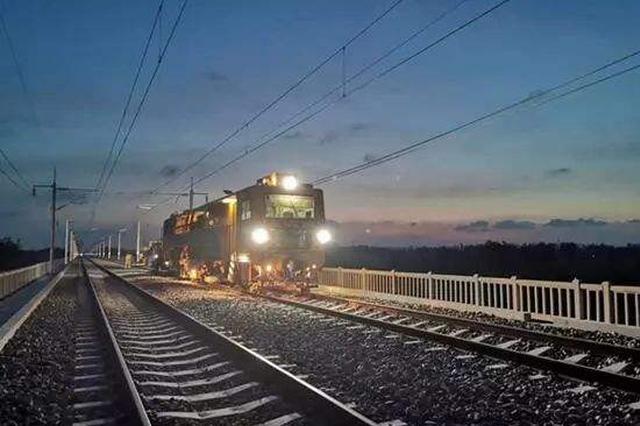 全国铁路中秋小长假运输圆满收官 累计发送旅客4801万人次