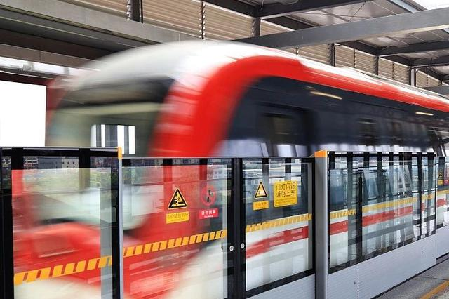 天津地铁新进展来了
