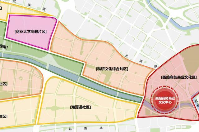 天津这个区又开挂 多个重磅规划公布