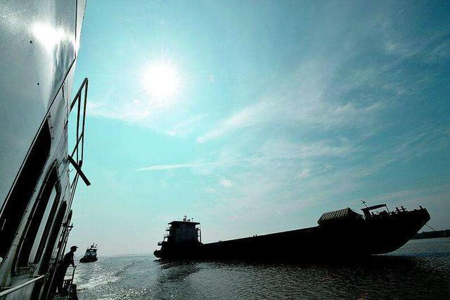 天津成立专项行动领导小组 严厉打击涉河湖违法犯罪
