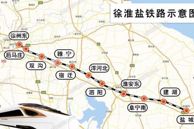 这些铁路即将开通 你最期待哪条?