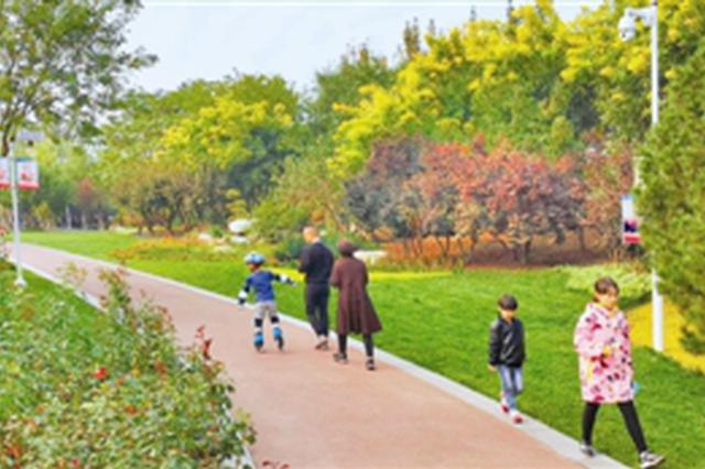 津城今明气温持续温暖 明天最高温度达22℃至23℃