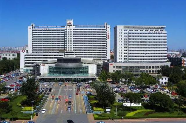天津这家医院也要无缝衔接地铁出入口了
