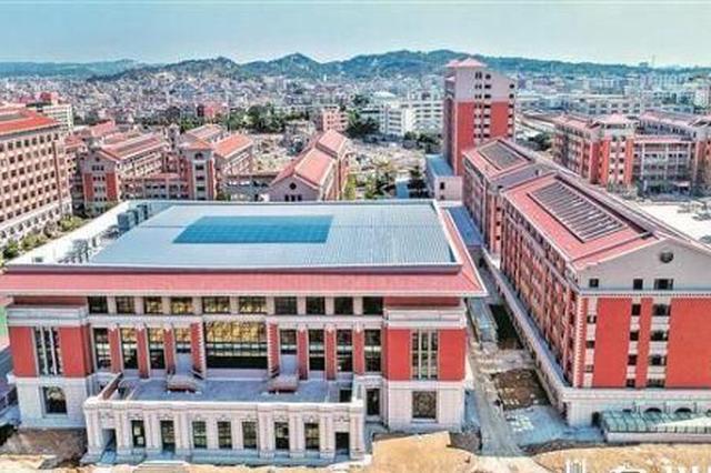 宝坻城区规建26所中小学幼儿园