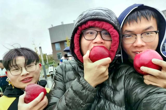 微博苹果节圆满收官 打造天津网络扶贫新亮点