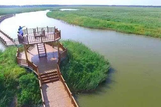 大黄堡湿地环境污染案 裁定驳回上诉二审维持原判