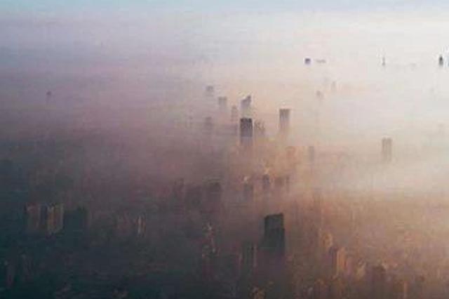 最新《天津市重污染天气应急预案》发布