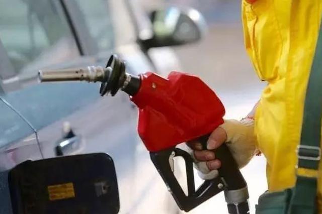 天津查出3个加油站销售劣质汽油、柴油