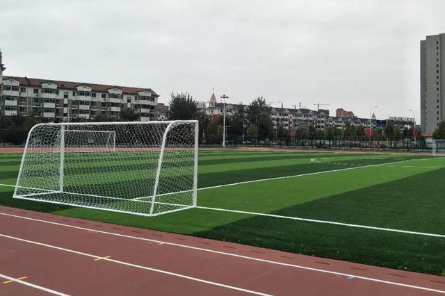 天津再添49所学校体育场馆 向全体市民免费开放