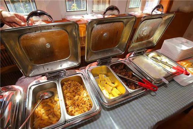 五菜一汤最高15元!天津这个区老年助餐服务率先全覆盖