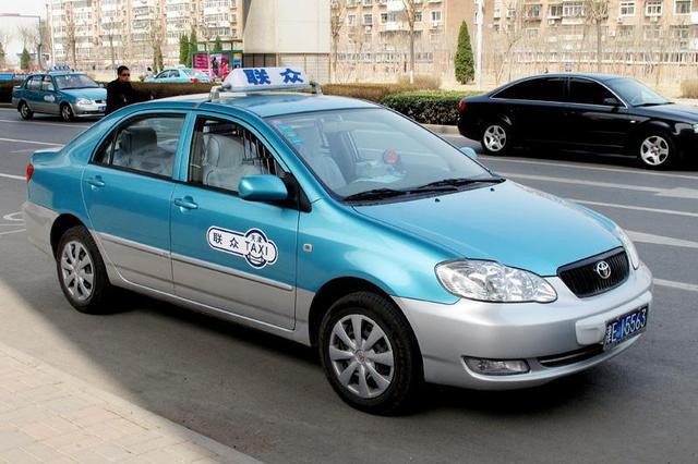 天津下月起调整出租车价格 起步价11元