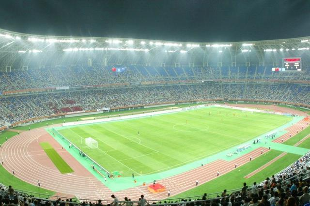 打造国际体育名城 未来天津打算这么干