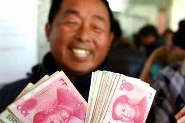 天津重拳出击保障农民工工资 绝不让他们委屈过年