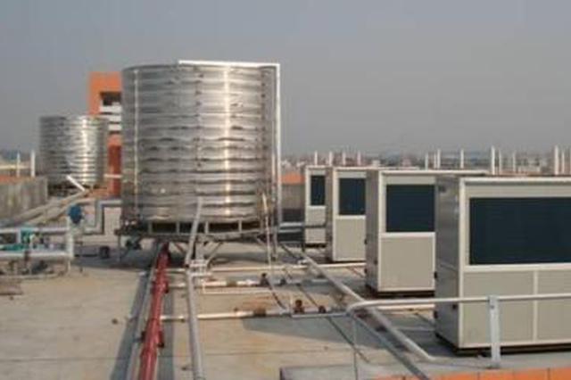 空气能热泵采暖需要注意三个问题