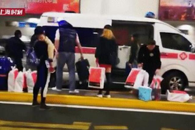 """这是救护车还是""""购物车""""?网友怒了回应来了"""