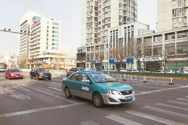 天津出租车调价近半月 听听的哥都怎么说