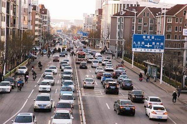 天津小客车总量调控办法新政有哪些政策优化!