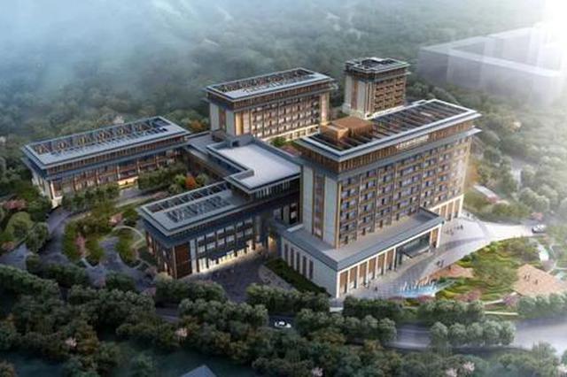 代表委员透露:新建、改扩建一批医院