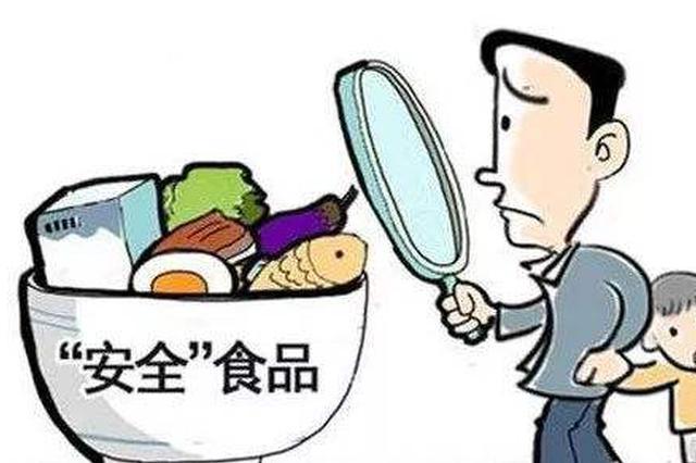 """天津重拳打击食品安全犯罪 保卫""""舌尖安全"""""""