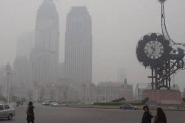 春节前津城有雾霾 22日到23日雾霾将消散