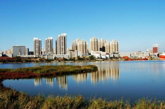 """滨海新区有张""""闹春菜单"""""""