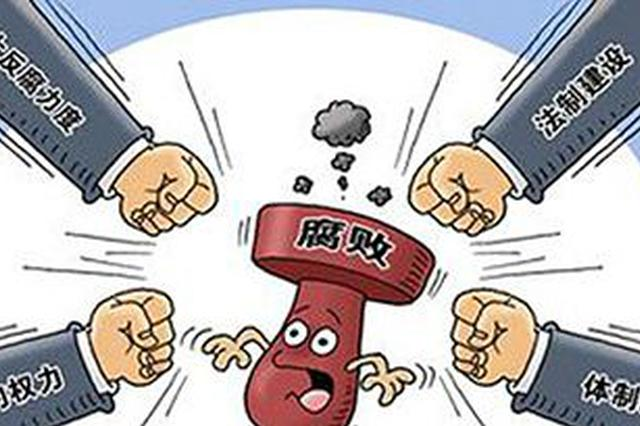 天津去年各级纪检监察机关立案审查调查5902件
