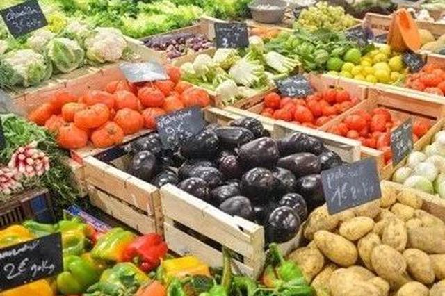 天津一批菜市场今明开业